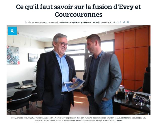 Article du parisien e+c 18 avril 2018