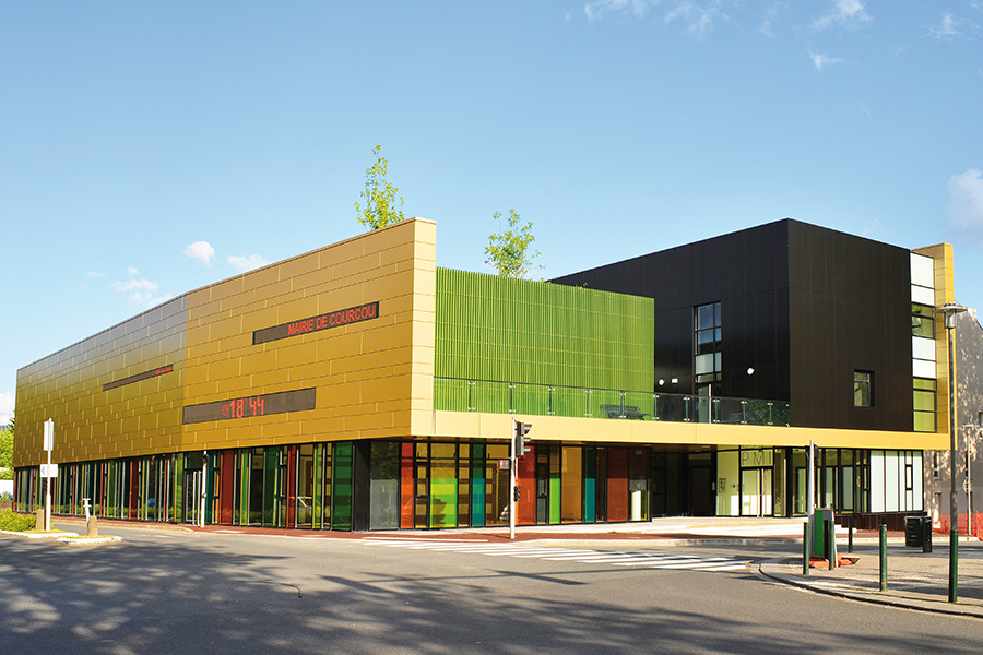 Courcouronnes-Inauguration-du-nouveau-centre-social-Brel-Brassens