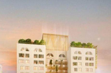 Nouveau centre-ville Évry